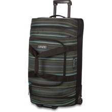 DaKine Duffel Roller Bag - 58L in Mojave - Closeouts