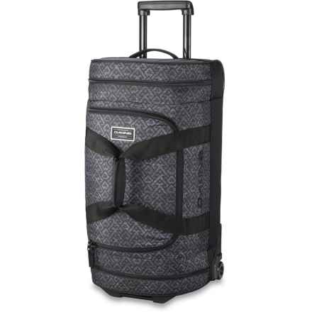 DaKine Duffel Roller Bag - 58L in Stacked - Closeouts