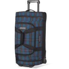DaKine Duffel Roller Bag - 58L in Suzie - Closeouts