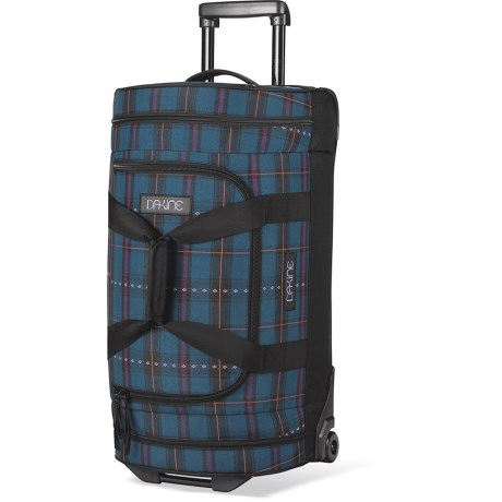 DaKine Duffel Roller Bag 58L