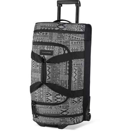DaKine Duffel Roller Bag - 90L in Mya - Closeouts