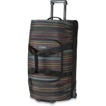 DaKine Duffel Roller Bag - 90L in Nevada - Closeouts