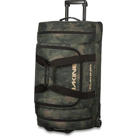 DaKine Duffel Roller Bag 90L