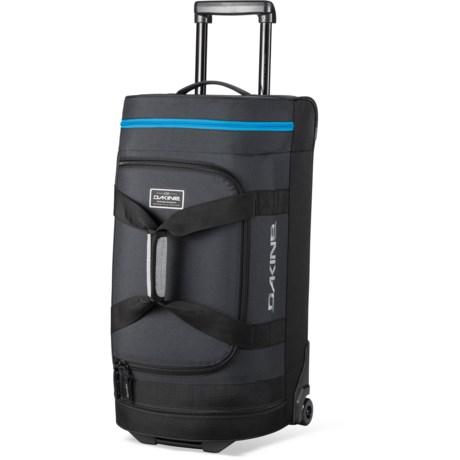 DaKine Duffel Roller Bag - 90L