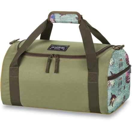 DaKine EQ 23L Duffel Bag in Yondr - Closeouts