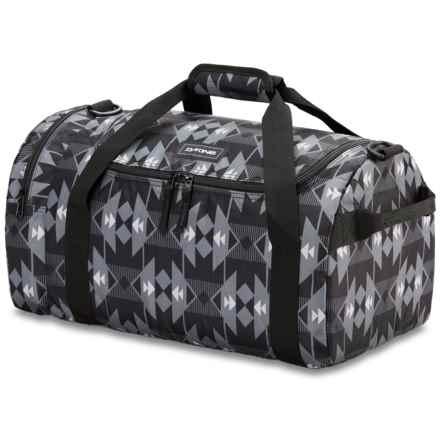 DaKine EQ 31L Duffel Bag (For Women) in Fireside Ii - Closeouts