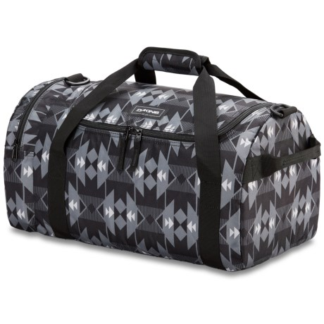 DaKine EQ 31L Duffel Bag in Fireside Ii