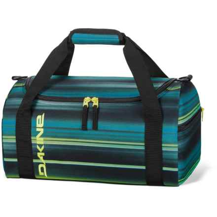 DaKine EQ 32L Duffel Bag in Haze - Closeouts