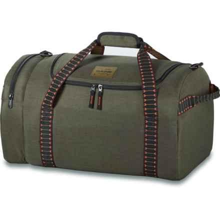 DaKine EQ 51L Duffel Bag (For Women) in Fern - Closeouts