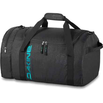 DaKine EQ 74L Duffel Bag (For Women) in Ellie Ii - Closeouts