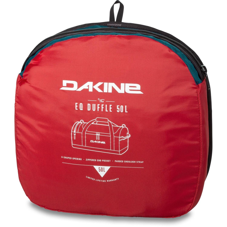 ee98505aabce DaKine EQ Duffel Bag - 50L