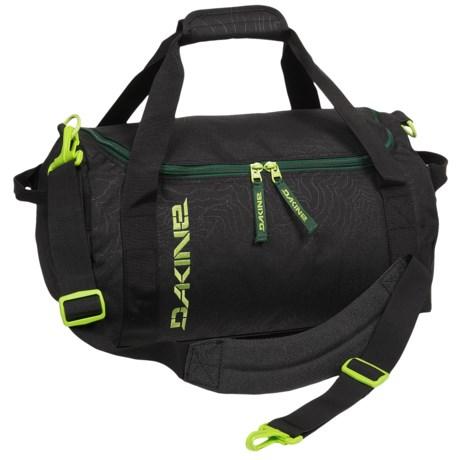 DaKine EQ Duffel Bag - Extra Small in Hood
