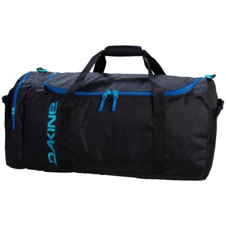 DaKine EQ Duffel Bag - Large in Glacier