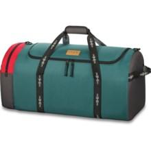 DaKine EQ Duffel Bag - Large in Harvest - Closeouts