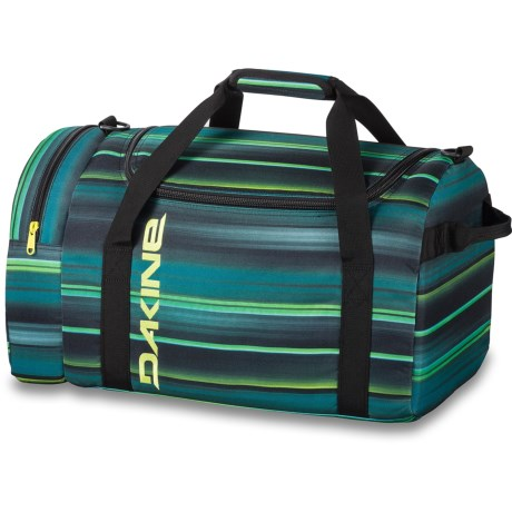 DaKine EQ Duffel Bag - Large in Haze