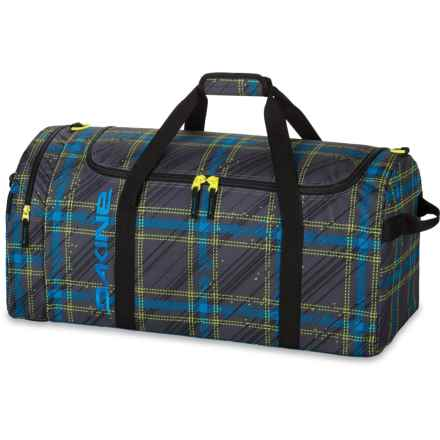 DaKine EQ Duffel Bag - Large in Mazama - Closeouts