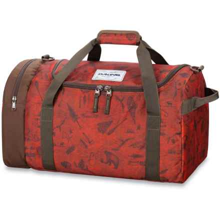 DaKine EQ Duffel Bag - Large in Northwood - Closeouts