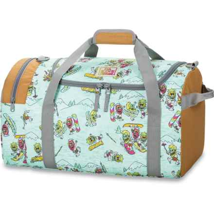 DaKine EQ Duffel Bag - Large in Pray4snow - Closeouts