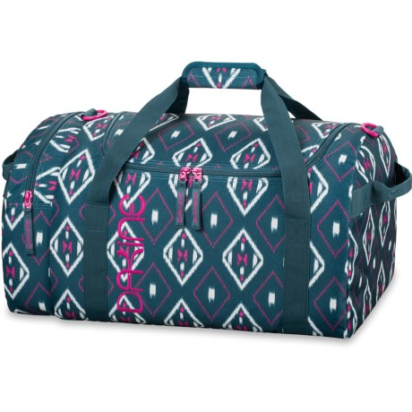 DaKine EQ Duffel Bag - Large in Salima