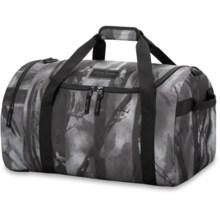 DaKine EQ Duffel Bag - Large in Smolder - Closeouts