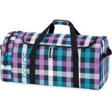 Dakine EQ Duffel Bag - Large in Vista - Closeouts