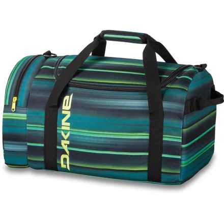 Dakine EQ Duffel Bag - Medium in Haze - Closeouts