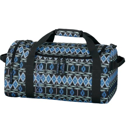 Dakine EQ Duffel Bag - Medium in Meridian
