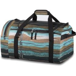 Dakine EQ Duffel Bag - Medium in Shoreline