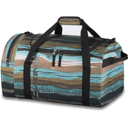 Dakine EQ Duffel Bag - Medium in Shoreline - Closeouts