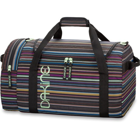 Dakine EQ Duffel Bag - Medium in Taos