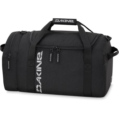DaKine EQ Duffel Bag - Small in Black
