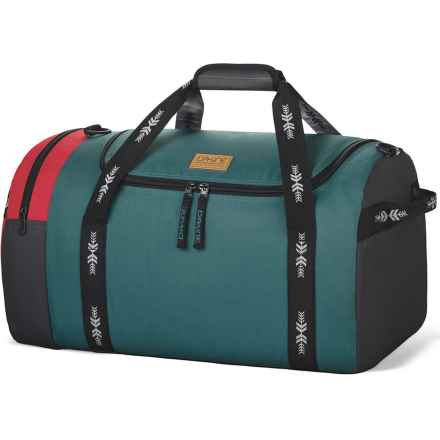 DaKine EQ Duffel Bag - Small in Harvest - Closeouts