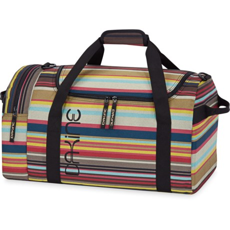 DaKine EQ Duffel Bag - Small in Juno