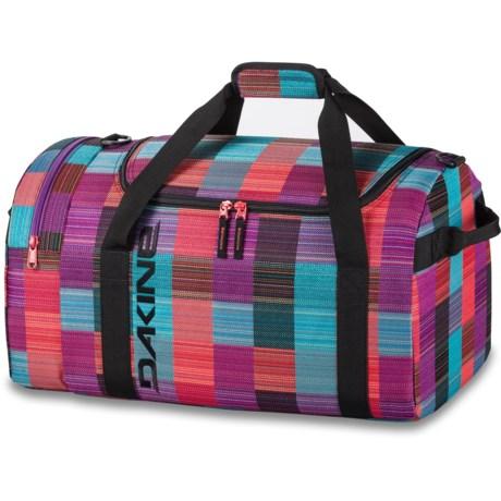 DaKine EQ Duffel Bag - Small in Layla
