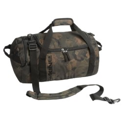 DaKine EQ Duffel Bag - Small in Marker Camo