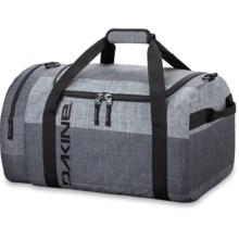 DaKine EQ Duffel Bag - Small in Pewter - Closeouts
