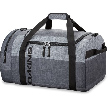 DaKine EQ Duffel Bag - Small in Pewter