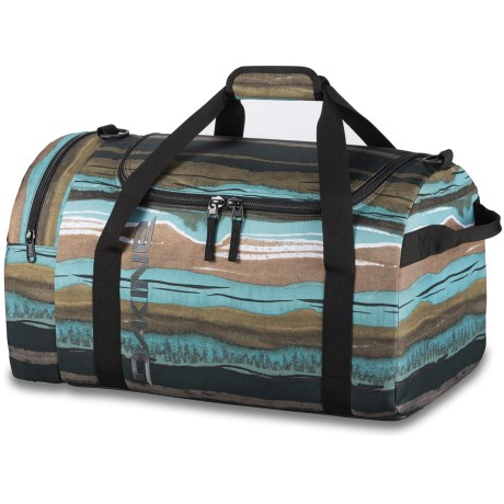 DaKine EQ Duffel Bag - Small in Shoreline