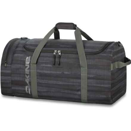 DaKine EQ Duffel Bag - Small in Strata - Closeouts