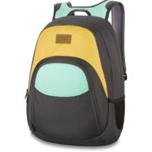 DaKine Eve Backpack - 28L in Blue Lights - Closeouts