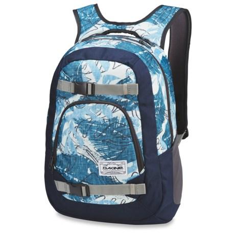 0c7d661f951e3 DaKine Explorer 26L Backpack in Washed Palm