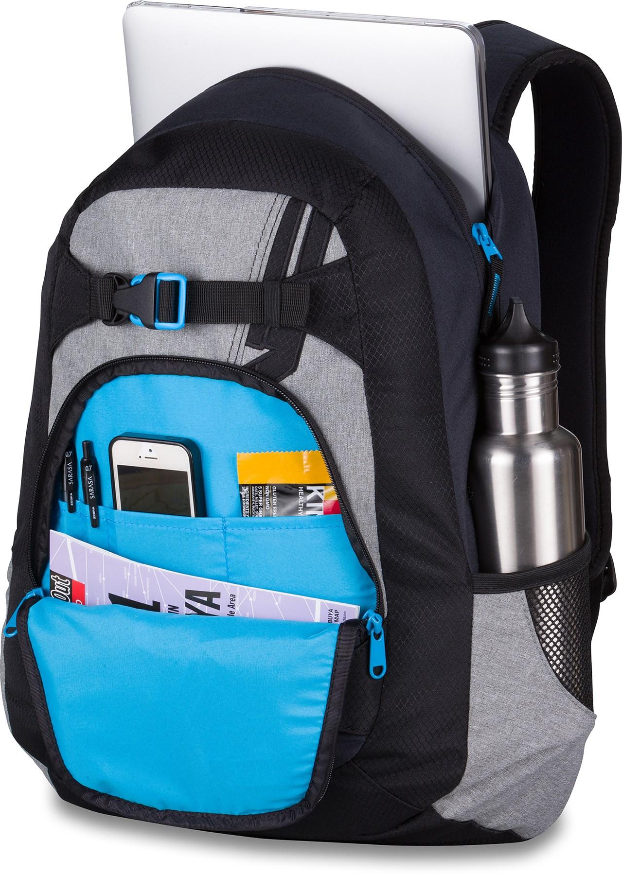 694699fb45207 DaKine Explorer 26L Backpack - Save 41%