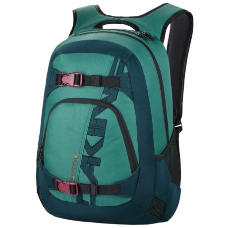 DaKine Explorer Backpack - 26L in Seapine
