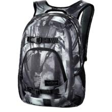 DaKine Explorer Backpack - 26L in Smolder - Closeouts