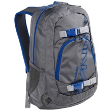 DaKine Explorer Backpack - 26L in Stencil - Closeouts