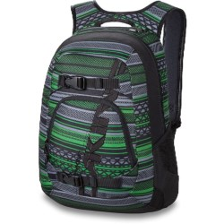 DaKine Explorer Backpack - 26L in Verde