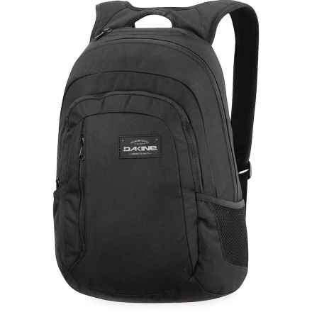 DaKine Factor 20L Backpack in Black - Closeouts