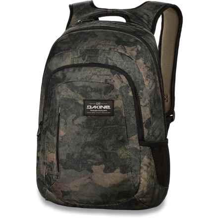 DaKine Factor 20L Backpack in Peat Camo - Closeouts