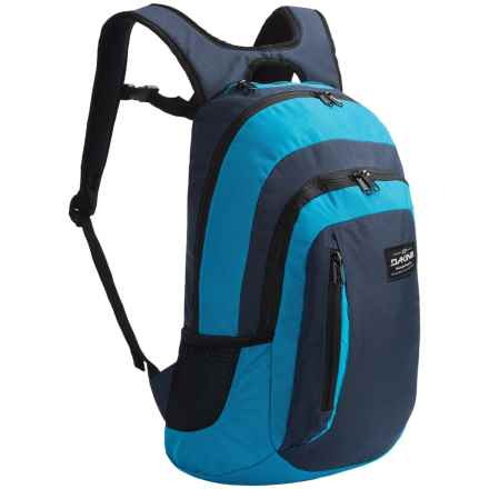 DaKine Factor 22L Backpack in Blues - Closeouts