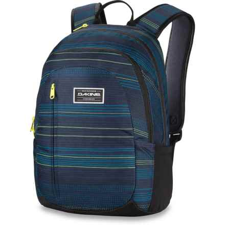 DaKine Factor 22L Backpack in Lineup - Closeouts